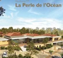 la perle de l ocean