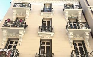 Une résidence de standing meublée à Monaco